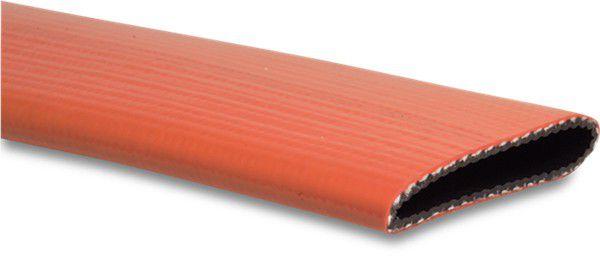 PVC slangen plat oprolbaar