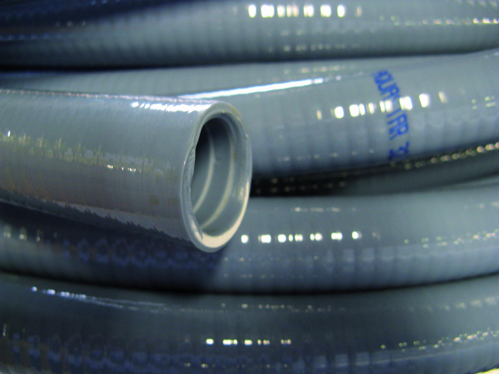 PVC slangen verlijmbaar