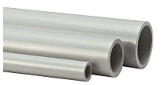 PVC-C buizen en hulpstukken hittebestendig